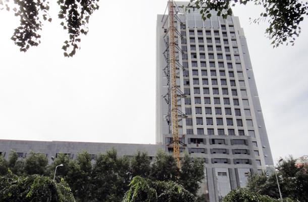 财富领域大厦